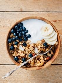 5 tipos de desayunos para aguantar todo el día con energía