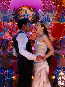 5 lecciones de amor que aprendimos con Moulin Rouge