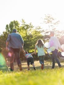 Los hombres Géminis y el significado de la familia según el horóscopo