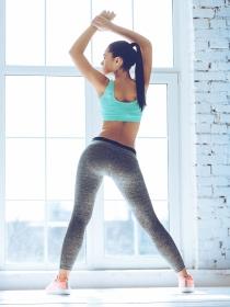 5 ejercicios ideales que pondrán tus glúteos firmes