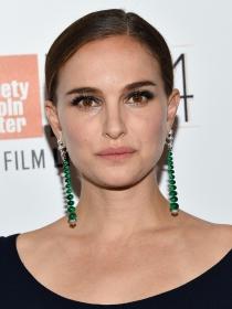 Consigue unas pestañas de infarto como Natalie Portman