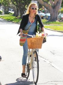 Trucos de estilo para combinar tu bicicleta en tus mejores looks