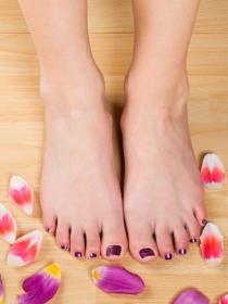 5 alimentos que pueden ayudar a la salud de tus pies