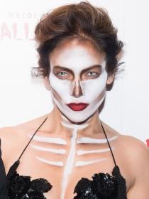 Tendencias fáciles de maquillaje para Halloween