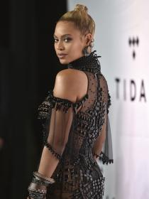 10 razones para identificarse con la reina Beyoncé