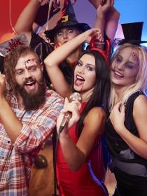 Cómo organizar una fiesta de Halloween con tus amigos
