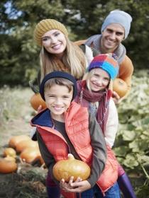 Ideas para compartir Halloween en familia