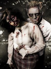 8 disfraces típicos para Halloween en pareja