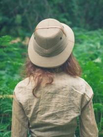 Qué significa soñar con dormir en la selva