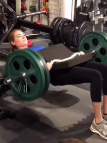 CrossFit: 5 beneficios de este tipo de entrenamiento