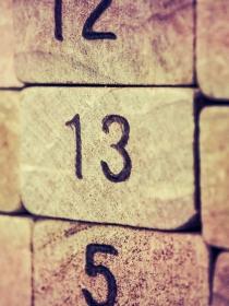 Sueños: significado de las pesadillas con números