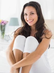 Dolor de ovarios y las molestias de la menstruación