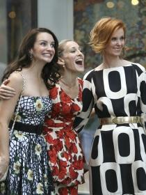 10 cosas que Sexo en Nueva York nos contó de la amistad