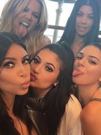 Test: Descubre a qué hermana Kardashian - Jenner te pareces