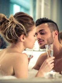 5 trucos para revivir la pasión del primer encuentro sexual en pareja