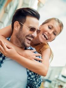 La manera en la que debes enfocar tu próxima relación