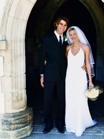 El significado de soñar con casarte por la iglesia