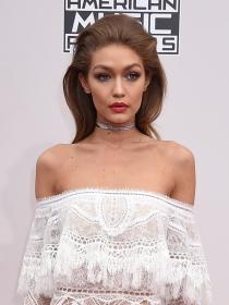 Copia el maquillaje más sofisticado y sexy de Gigi Hadid