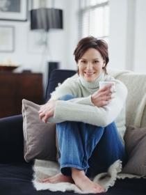 7 ventajas para vivir sola y ser feliz contigo misma