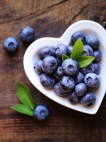Qué alimentos son los que te ayudan a vivir más