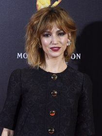 Copia el maquillaje 'femme fatale' de Úrsula Corberó