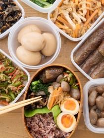 5 pasos para crear el tupper perfecto para comer en la oficina