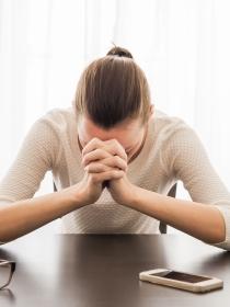 El significado de soñar con una desgracia en el trabajo