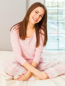 Los problemas de una menstruación prolongada