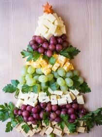 Qué alimentos no pueden faltar en tus comidas sanas de Navidad