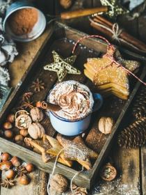 Qué menú sano de Navidad puede ser tu aliado en la dieta