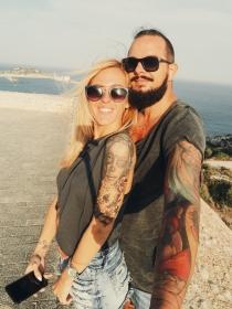 5 ideas para hacerte un tatuaje con una persona especial
