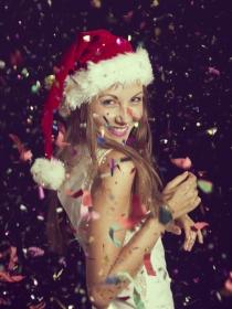 Horóscopo: cómo celebra la Navidad una mujer Virgo