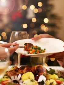 Los mejores alimentos navideños para celíacos