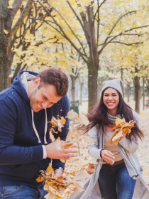 8 razones para que tu pareja sea además tu mejor amigo