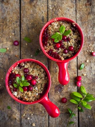 Ideas para una cena de nochevieja vegana - Ideas para una cena saludable ...