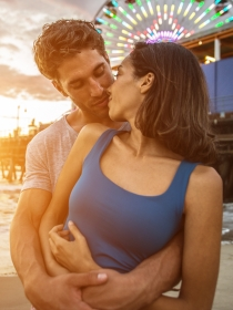 5 frases de amor que harán que tu novio se vuelva a enamorar de ti