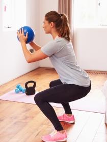 Ejercicios para eliminar la celulitis de las piernas en casa
