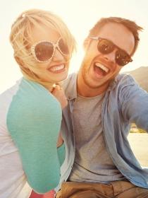 Los selfies y otras cosas terribles de las parejas pesadas