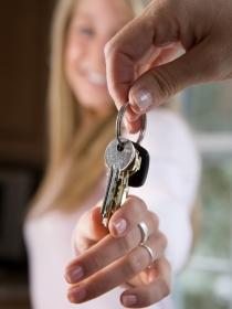 Soñar con perder las llaves: abre todas las puertas