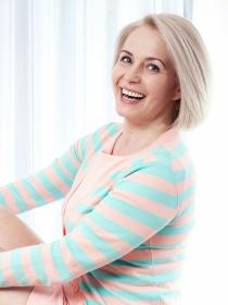 Así debes cuidar tu cuerpo en la menopausia