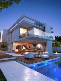 El significado de soñar con vivir en la casa de tus sueños