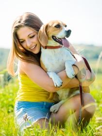 10 nombres para perros inspirados en el zodiaco