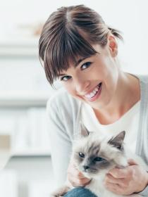Soñar que se muere tu gato: tu carácter independiente en peligro