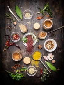 3 recetas espectaculares para amantes de las especias
