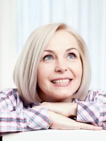 Cómo cambia el cuerpo en la menopausia