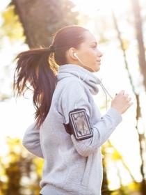 Qué ejercicios y dieta te va más para perder un par de kilos
