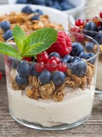 5 alimentos muy sanos que tienes que comer todos los días