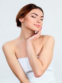 Remedios caseros para que la piel no esté tan seca