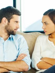Cómo darte cuenta de que debes pedir perdón a tu pareja