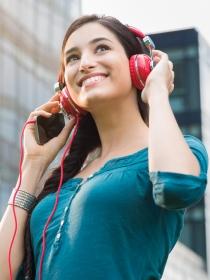 5 beneficios de la música en tu cuerpo y en tu mente